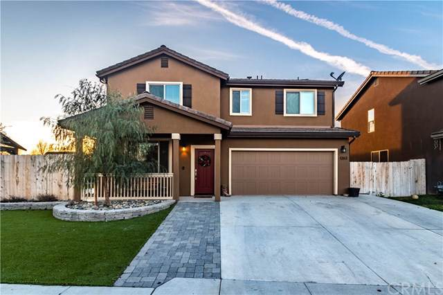 1263 Verde Place, San Miguel, CA 93451 (#NS20010562) :: The Brad Korb Real Estate Group
