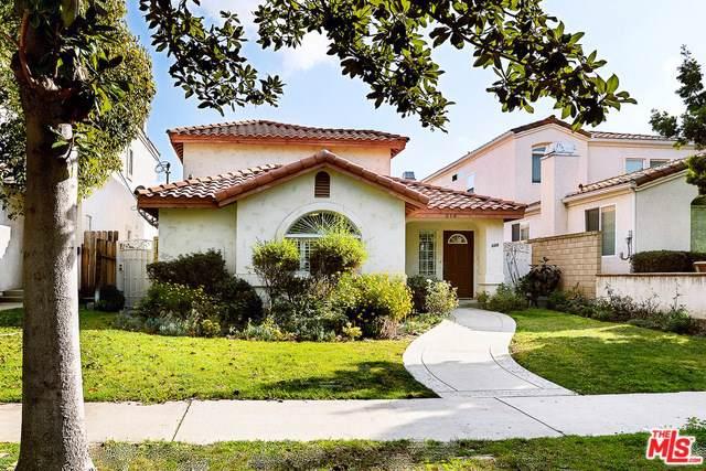 314 Ultimo Avenue, Long Beach, CA 90814 (#20544784) :: J1 Realty Group