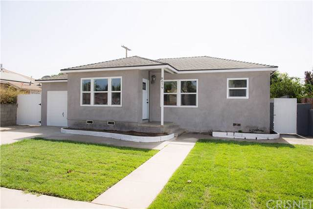 8079 Katherine Avenue, Panorama City, CA 91402 (#SR20011876) :: J1 Realty Group