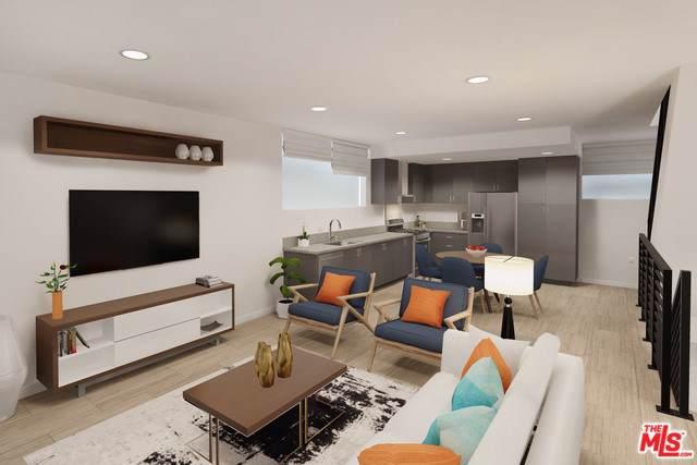 3026 N Coolidge Avenue, Los Angeles (City), CA 90039 (#20544610) :: J1 Realty Group