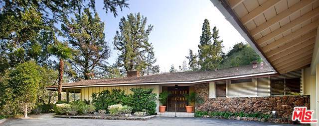 1675 Stone Canyon Road, Los Angeles (City), CA 90077 (#20544586) :: RE/MAX Estate Properties