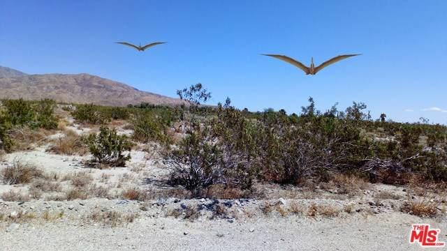 0 N Penny Lane, Desert Hot Springs, CA 92241 (#19536606) :: Sperry Residential Group