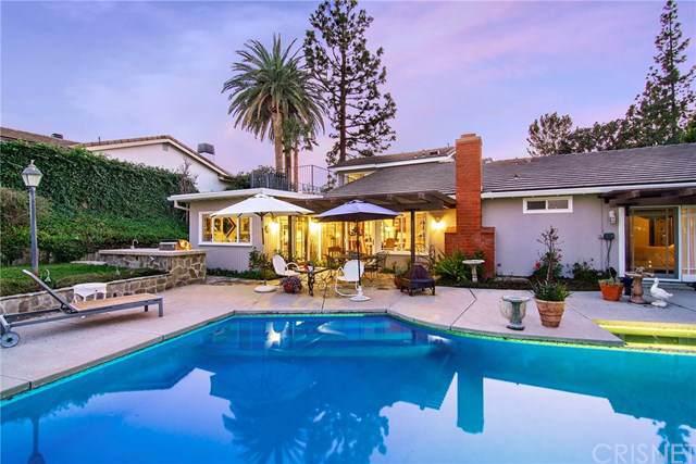 8972 Megan Avenue, West Hills, CA 91304 (#SR20009876) :: Sperry Residential Group