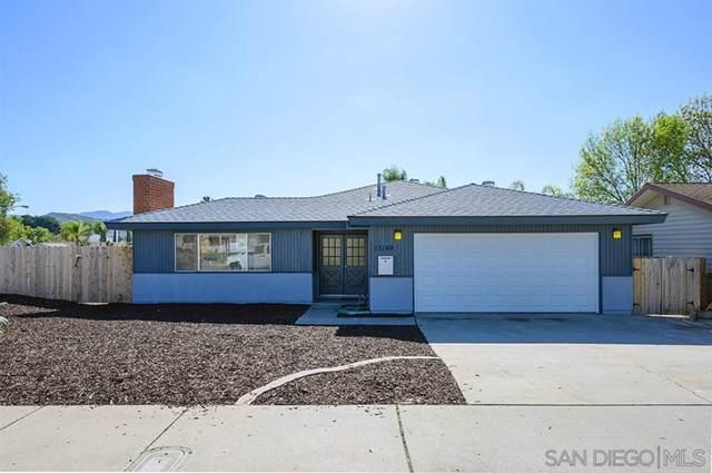 13149 Pam Ln, Lakeside, CA 92040 (#200002833) :: eXp Realty of California Inc.