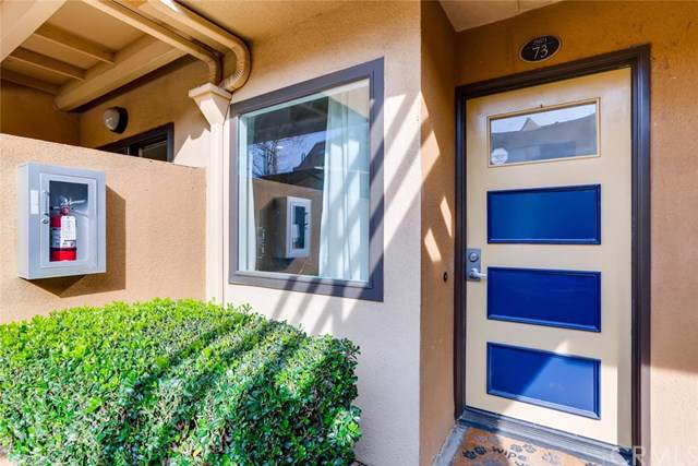25671 Le Parc #73, Lake Forest, CA 92630 (#OC20011880) :: Sperry Residential Group