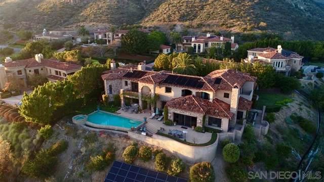 17681 Las Repolas, Rancho Santa Fe, CA 92067 (#200002836) :: Veléz & Associates