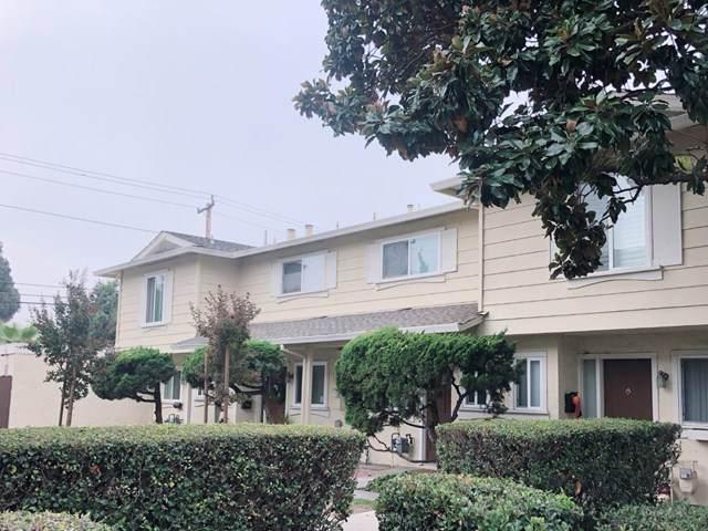 3150 Landess Avenue C, San Jose, CA 95132 (#ML81779413) :: Veléz & Associates