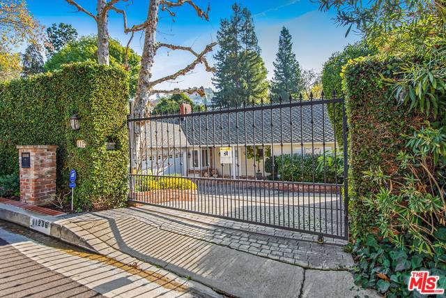 11236 Canton Drive, Studio City, CA 91604 (#20544350) :: Twiss Realty