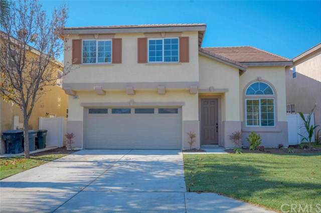 1384 Plaza Way, Perris, CA 92570 (#WS20010950) :: Allison James Estates and Homes