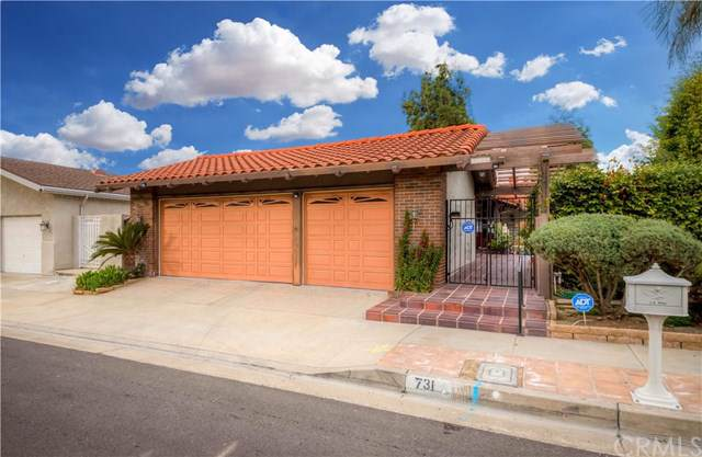 731 Honeywood Lane, La Habra, CA 90631 (#PW20011850) :: RE/MAX Estate Properties