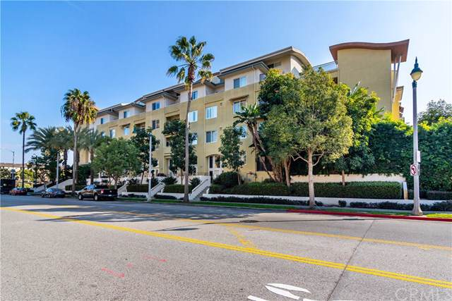 13200 Pacific Promenade #316, Playa Vista, CA 90094 (#RS20008374) :: Team Tami