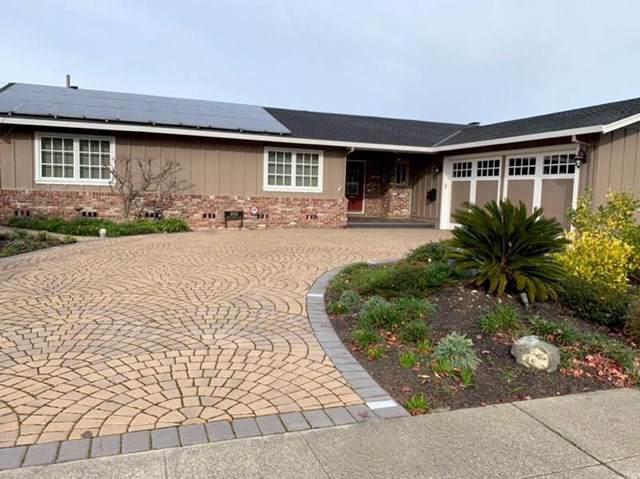 1093 Eden Bower Lane, Redwood City, CA 94061 (#ML81779423) :: Sperry Residential Group