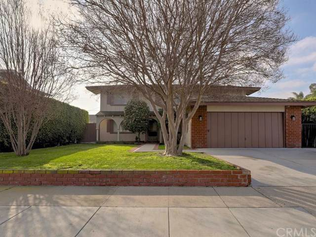 6014 Fred Drive, Cypress, CA 90630 (#PW20011965) :: The Marelly Group | Compass