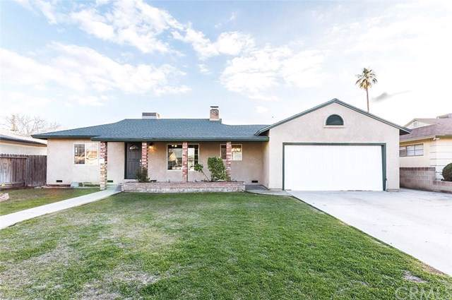 2119 Shamrock Way, Bakersfield, CA 93304 (#WS20011982) :: RE/MAX Parkside Real Estate