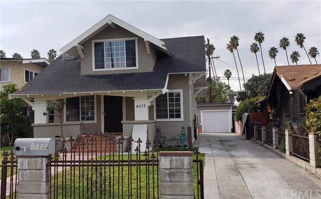4533 Cimarron Street, Park Hills Heights, CA 90062 (#DW20011748) :: Twiss Realty