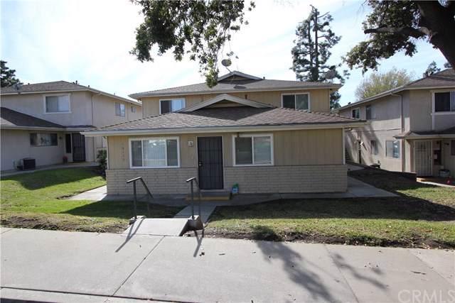 18120 Via Amorosa #4, Rowland Heights, CA 91748 (#DW20011921) :: Team Tami