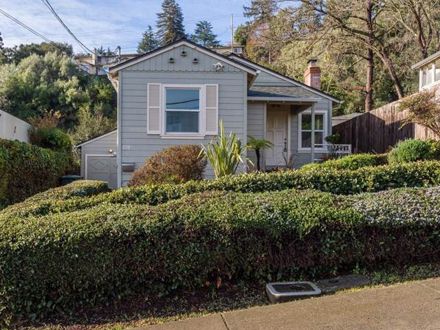 830 Laurel Avenue, Belmont, CA 94002 (#ML81779425) :: Sperry Residential Group