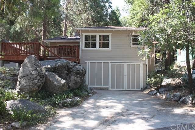40967 Pine Drive, Forest Falls, CA 92339 (#EV20011959) :: Sperry Residential Group