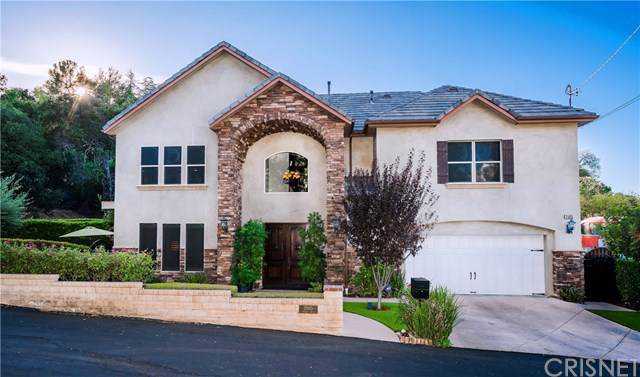 25015 Vermont Drive, Newhall, CA 91321 (#SR20011571) :: RE/MAX Estate Properties