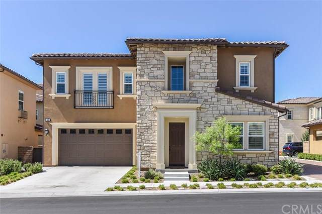 125 Bryce Run, Lake Forest, CA 92630 (#OC20012041) :: Sperry Residential Group