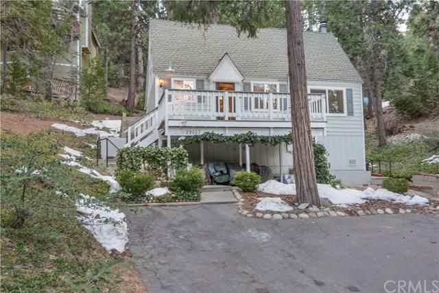 29007 Cedar Terrace, Cedar Glen, CA 92321 (#EV20012033) :: Sperry Residential Group