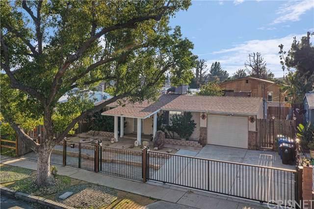 8119 Cantaloupe Avenue, Panorama City, CA 91402 (#SR20011925) :: J1 Realty Group
