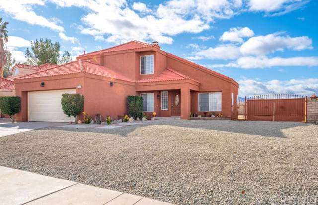 37511 Tacoma Court, Palmdale, CA 93552 (#SR20008620) :: RE/MAX Masters