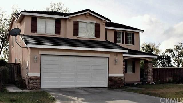 14007 Princeton Court, Rancho Cucamonga, CA 92336 (#IV20006661) :: Cal American Realty