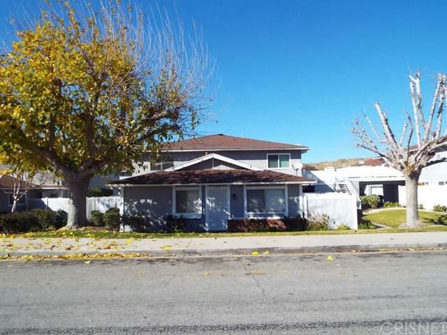 28019 Robin Avenue #185, Saugus, CA 91350 (#SR20011058) :: RE/MAX Estate Properties