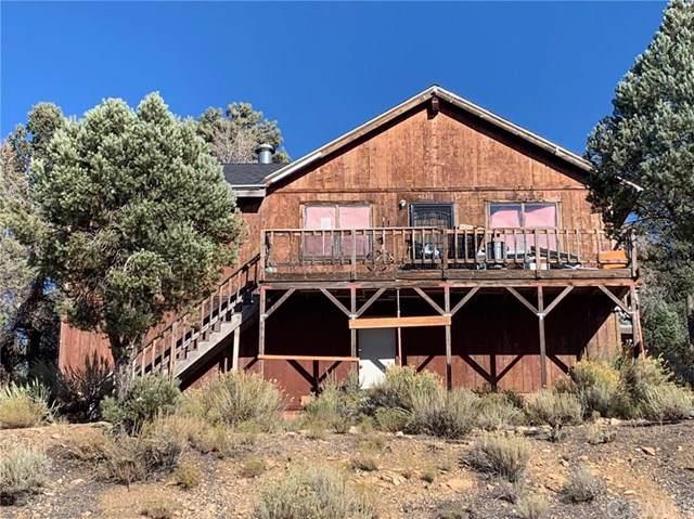 46315 Baldwin Lake Road, Big Bear, CA 92314 (#EV20012135) :: RE/MAX Estate Properties
