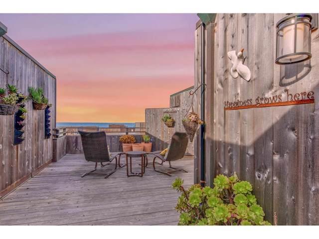 125 Surf Way #439, Monterey, CA 93940 (#ML81779448) :: RE/MAX Parkside Real Estate