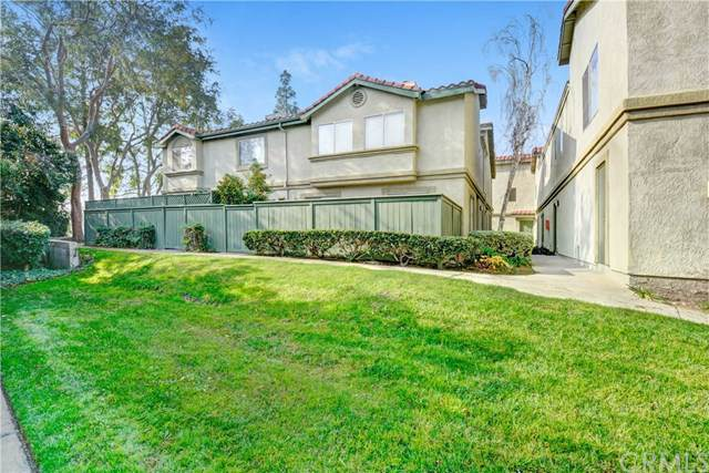 10187 Indian Summer Drive G, Rancho Cucamonga, CA 91730 (#IV19285910) :: RE/MAX Estate Properties