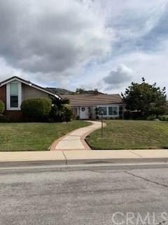 922 Fawn Springs Lane, Glendora, CA 91741 (#CV20012127) :: Mainstreet Realtors®