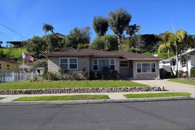 6140 Sarita Street, La Mesa, CA 91942 (#200002874) :: eXp Realty of California Inc.