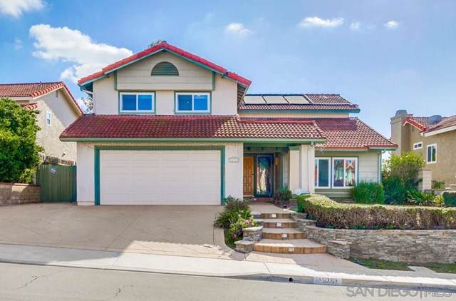 13383 Bavarian Dr, San Diego, CA 92129 (#200002842) :: Sperry Residential Group