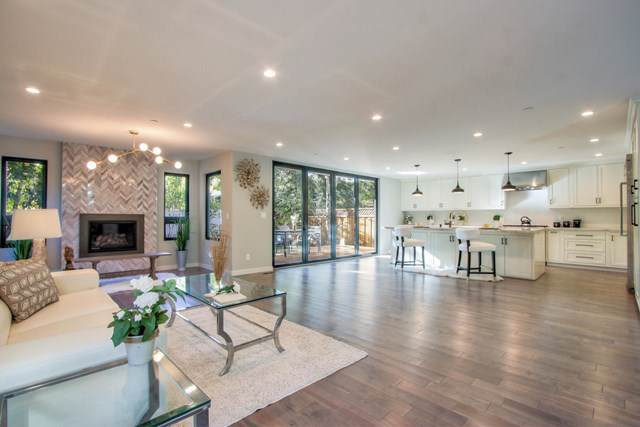 226 Selby Lane, Atherton, CA 94027 (#ML81779211) :: Sperry Residential Group