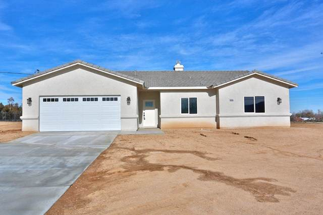 18150 Mojave Street, Hesperia, CA 92345 (#521178) :: RE/MAX Estate Properties