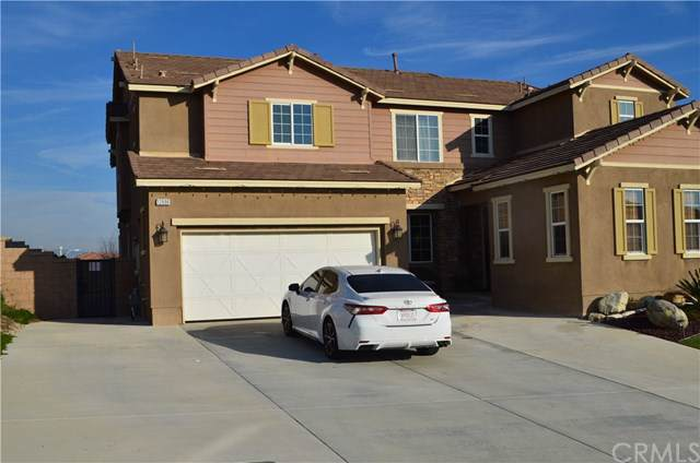 12696 Freemont Court, Rancho Cucamonga, CA 91739 (#IV20012154) :: Cal American Realty