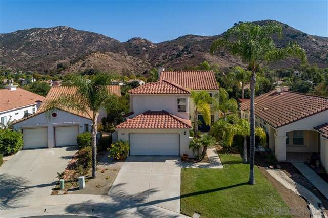 3147 Olive Knoll Pl, Escondido, CA 92027 (#200002853) :: Sperry Residential Group