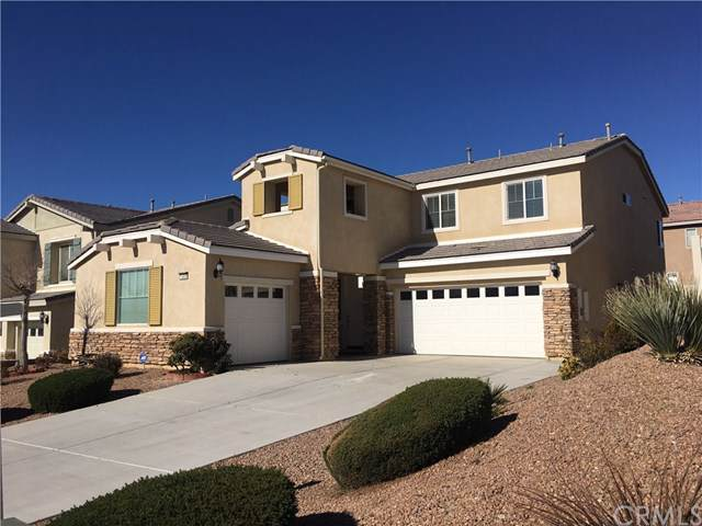 15806 Apache Plume Lane, Victorville, CA 92394 (#PW20012168) :: Sperry Residential Group