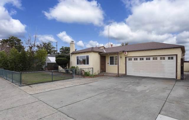 85 33rd Street, San Jose, CA 95116 (#ML81779186) :: Millman Team