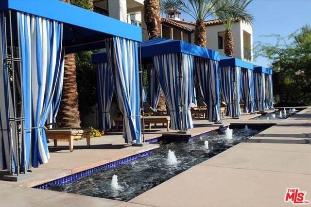 77753 Heritage Drive, La Quinta, CA 92253 (#20544726) :: J1 Realty Group