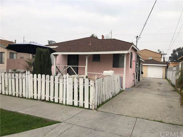 4543--4545 W 160th Street, Lawndale, CA 90260 (#SB20010878) :: J1 Realty Group