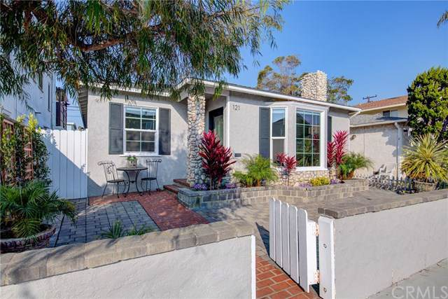 121 Prospect Avenue, Long Beach, CA 90803 (#PW20012205) :: RE/MAX Estate Properties