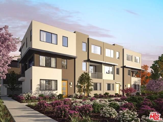 18443 W Calico Lane, Northridge, CA 91324 (#20544302) :: Twiss Realty