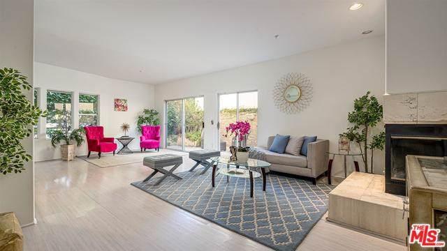 1214 14TH Street #101, Santa Monica, CA 90404 (#20544992) :: Steele Canyon Realty