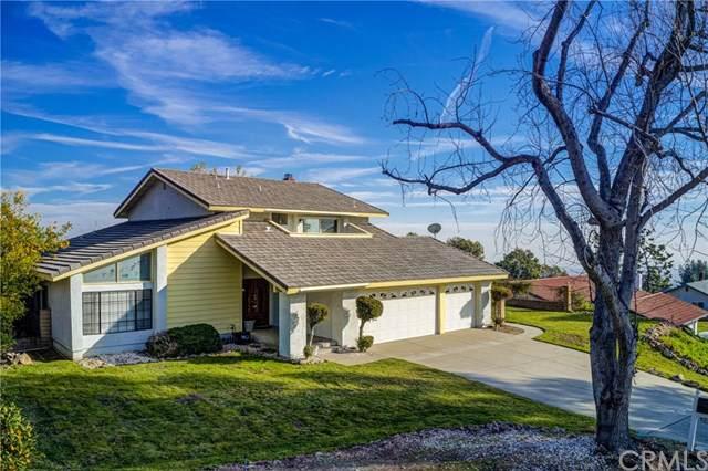 4947 Jadeite Avenue, Alta Loma, CA 91737 (#AR20012215) :: Pam Spadafore & Associates