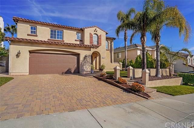 26525 Thackery Lane, Stevenson Ranch, CA 91381 (#SR20011115) :: Crudo & Associates