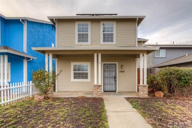 2749 Ceanothus Avenue, Chico, CA 95973 (#SN20012219) :: Keller Williams Realty, LA Harbor