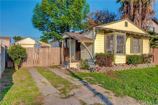12927 Foxley Drive, Whittier, CA 90602 (#PW20012186) :: Sperry Residential Group